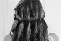 Hair / by Samantha Shap