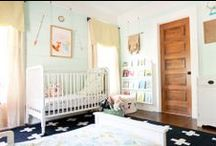 Home Decor: Nursery / by Stacy | Keytiques