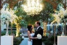 Our Favorite Venues in Dallas / by Warren Barron Bridal