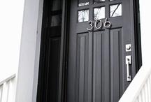 Front Door Space / by C RichMcQueen