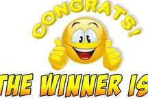 Prize Winners / by Riverdale Road Self Storage
