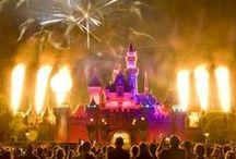 Disney Fun, Ideas, Dreams / by mommyGAGA