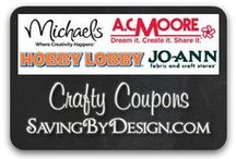 Crafty Deals / by Saving by Design
