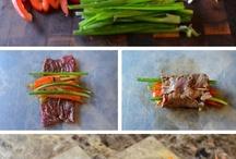 Food yummies / by Kimberly Cabezas