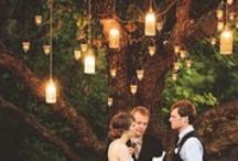 Wedding Ideas / by Jennifer Fisher