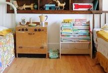 Home Decor: Children / by Stacy | Keytiques