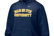 Fall 2014 Nike Sportswear / Check out the new Nike Sportswear available at the Marquette Spirit Shop. / by Marquette Spirit Shop