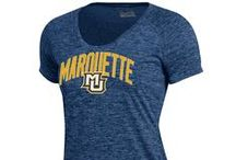Fall 2014 Under Armour Women's Apparel / Check out the new Under Armour Women's Apparel available at the Marquette Spirit Shop. / by Marquette Spirit Shop