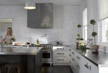 kitchen love / by Michele Cabot
