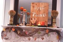 Thanksgiving / by Naomi Johnson