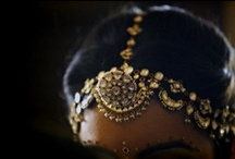 Jewellery: The Desi/Indian Way / My attempt at curating Jewellery from the Indian subcontinent (Indian/Pakistani/Desi/Temple/Deccan/Rajasthani/Hyderabadi/Kundan/Polki Jewellery) Disclaimer-This board is for personal viewing and is not associated with any commercial activity.  / by Tinsel and Lace