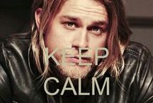 My SOA obsession / by Michelle White