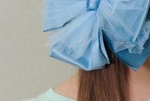 ribbons & bows / by ℓℴvℯ