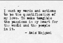 Word. / by Steph Annie Dee