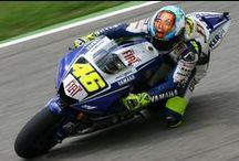 Rossi's helmet designs / by Desirée Boom