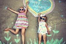 gotta love the kiddos! / by Ashley Vining