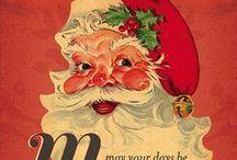 I love Christmas / by Desirée Boom