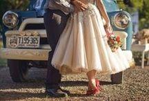 My future fairytale wedding / by Desirée Boom