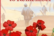 Remembrance Day / Lest we forget / by Scholastic Canada