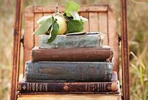 I like big books and I cannot lie / by Desirée Boom