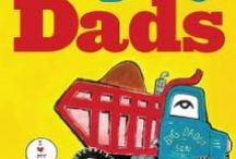 Father's Day Books / by Scholastic Canada