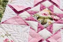 Quilts / by Danette