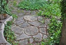 Home::garden ideas / by Cheryl Martin