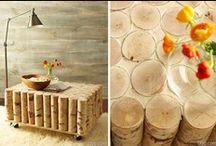 Craft: wood / by Cheryl Martin