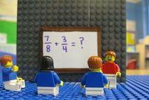Teaching - maths ideas / by Justine Driver