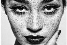 Portraits / Faces / by Billie Denise McGhee