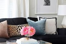 decor / by Paige Schloss