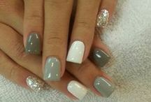 Polish / Creative nail designs and gorgeous colors / by Brooke H