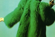 Green with Envy / by Tiffany Halik