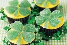 St. Patrick's Day / To help me with my inner Irish once a year / by Brooke H