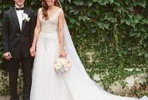 The Wedding Planner: Dresses & Accessories / by Billie Denise McGhee