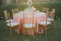 The Wedding Planner: Venue, Centerpieces & Bouquets / by Billie Denise McGhee