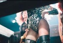 Beyoncé Style / by Billie Denise McGhee