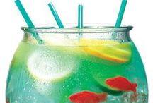 Alcohol / Let's get frisky / by Brooke H