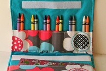 kids gift ideas / by Lori Phillips