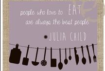 Quotes / by Josie Shardlow