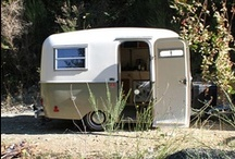 Camp Glamp / Camping in style  / by Lisa Braas