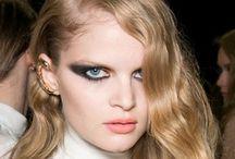 H: Hypnotizing Hairstyles / by Sacramento Fashion Week