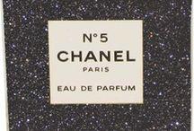 C: Chanel Spell / by Sacramento Fashion Week