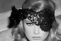 L: Luxurious Lace / by Sacramento Fashion Week