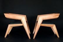 Choose a seat / by Cláudia Clark