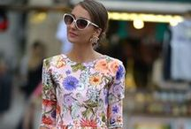 S: Summer Styles / by Sacramento Fashion Week
