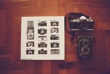 camera love / by melisa pita