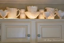 House Decor & Ideas  / by Meghan Daugherty