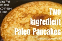 Paleo Eats / Paleo/primal recipes and dishes / by GreenOrganicMama.com