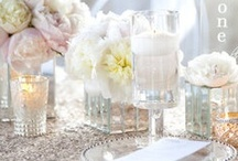 Ideal Party and Tablescapes / by Christi An